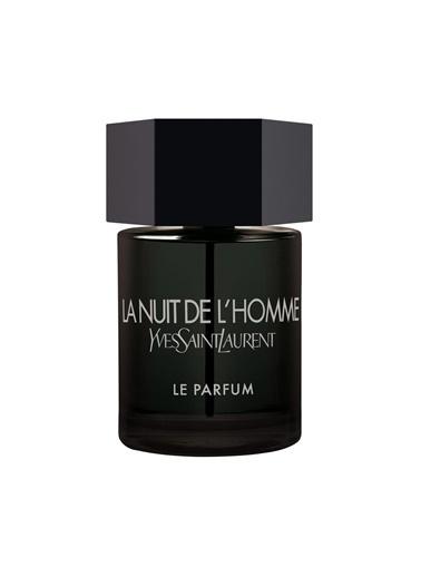 Yves Saint Laurent La Nuit De L'Homme Edp 100 Ml Erkek Parfümü Renksiz